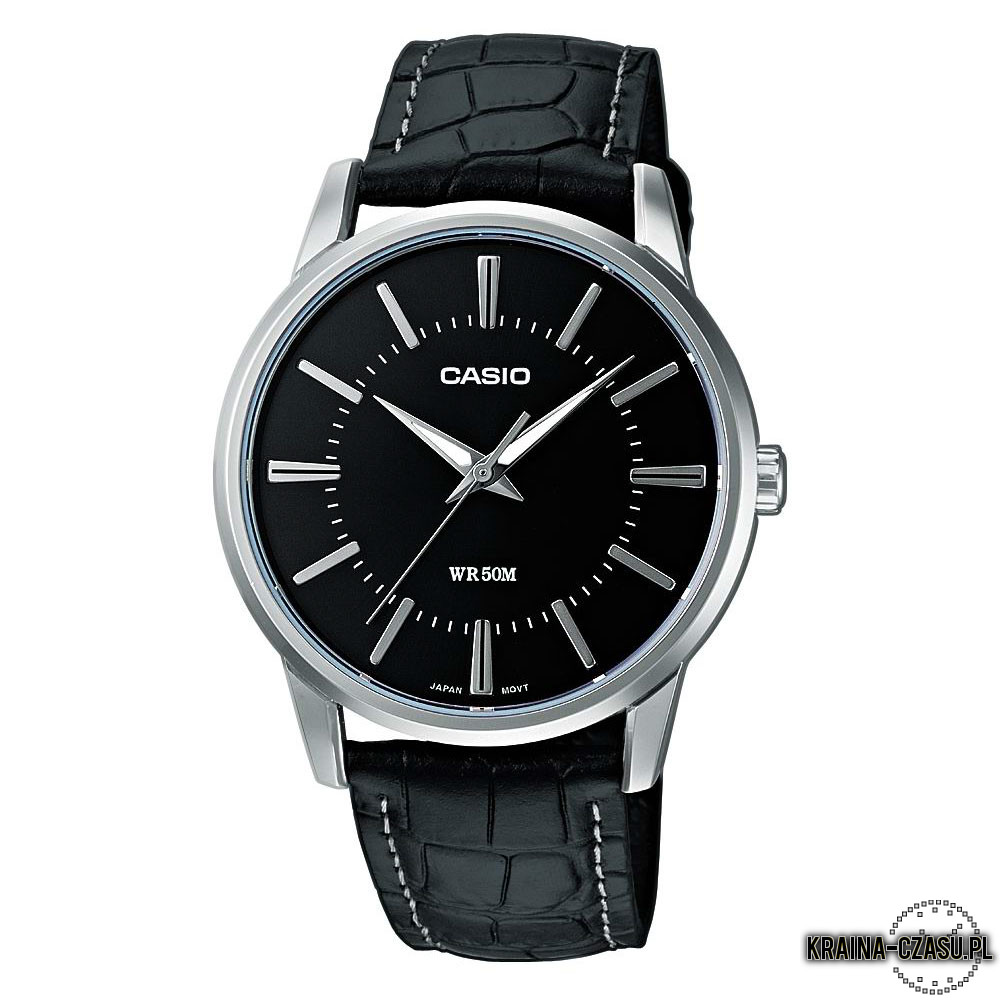 Zegarek Casio Collection - MTP-1303L-1AVEF / MTP-1303PL-1AVEF