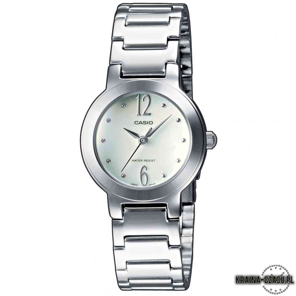 Zegarek Casio Collection - LTP-1282D-7AEF / LTP-1282PD-7AEF