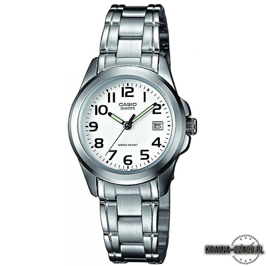 Zegarek Casio Collection - LTP-1259D-7BEF / LTP-1259PD-7BEF