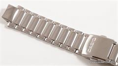 ac27934d365af Oryginalne bransolety do zegarków Casio.